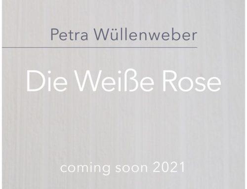 Die weiße Rose – 2021